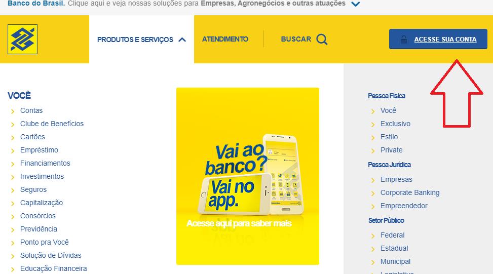 Como Consultar Saldo Banco Do Brasil?