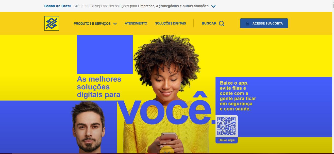 Consultar Número Da Conta Banco Do Brasil Pelo Cpf