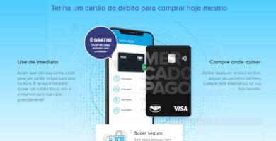 Requisitos Para Obter Cartão Mercado Pago