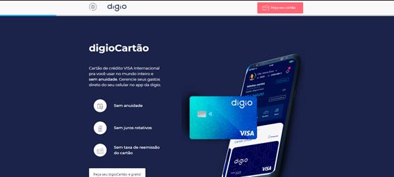 Requisitos Para Obter Cartão De Crédito Digio