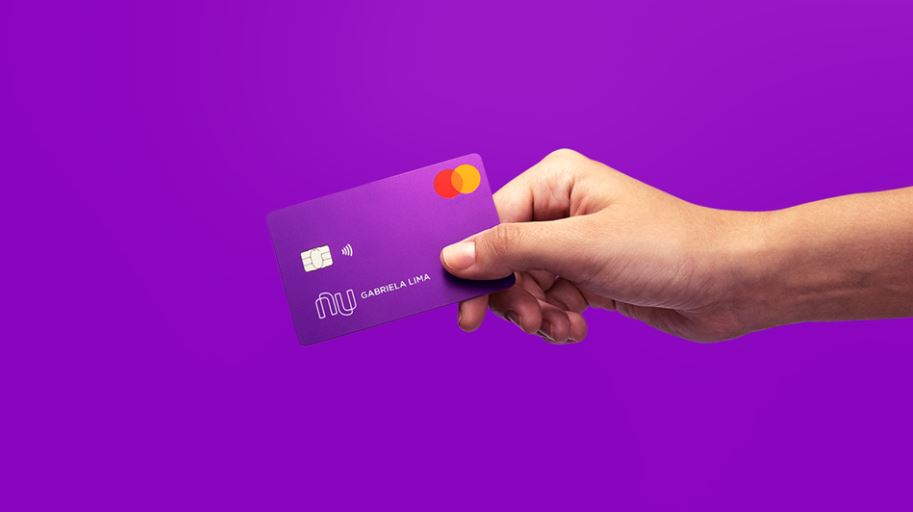 Como Solicitar Cartão De Crédito Do Nubank